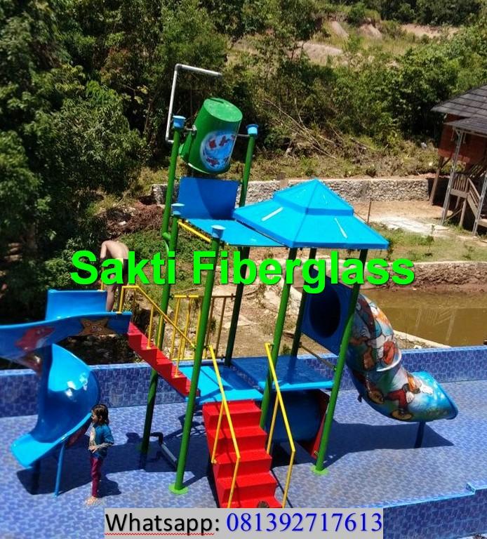 jual playground anak jogja