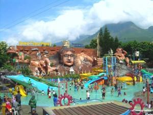 Wahana Waterpark Yang Harus Anda Kunjungi Ketika Berlibur di Malang