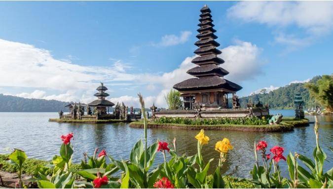 Tujuh Wahana Waterpark yang Harus Anda Kunjungi Ketika Berlibur ke Bali