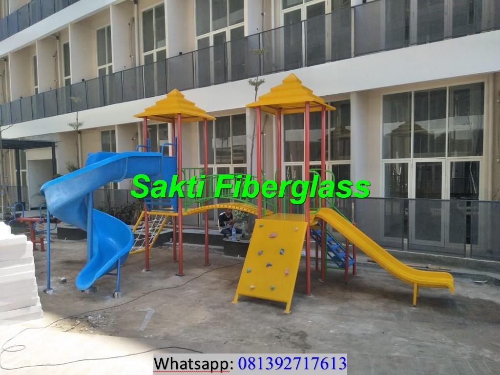 model playground anak terbaru